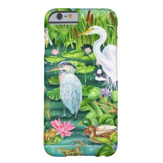 Capas de iphone da maravilha dos pantanais