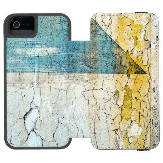 Capas de iphone da pintura da casca