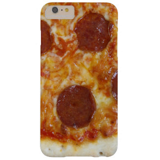 Capas de iphone da pizza de Pepperoni