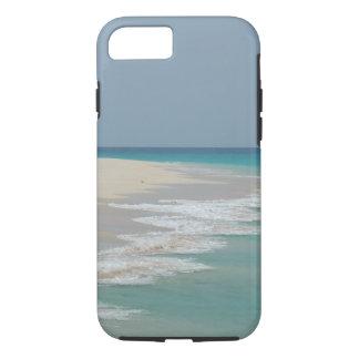 Capas de iphone da praia de Barbuda