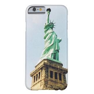 Capas de iphone da senhora Liberdade