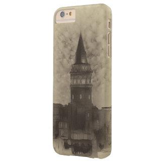 Capas de iphone da torre de Galata