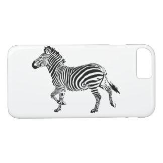 Capas de iphone da zebra trotar
