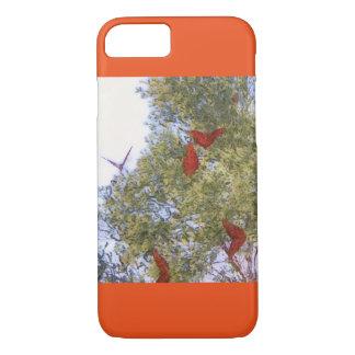 Capas de iphone das borboletas de monarca