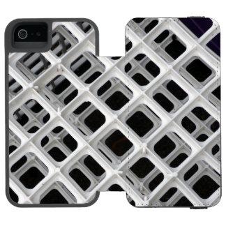 Capas de iphone das caixas plásticas