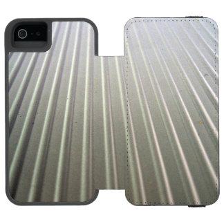 Capas de iphone de alumínio onduladas