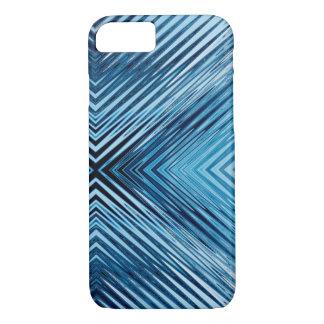 Capas de iphone de Apple do azul de gelo