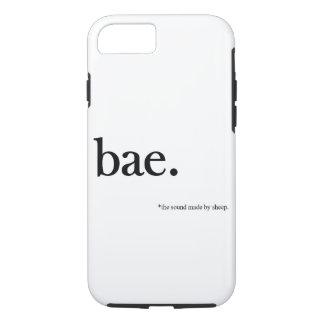 Capas de iphone de Bae