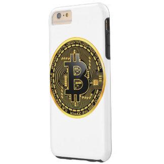 Capas de iphone de Bitcoin