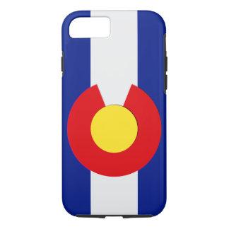 Capas de iphone de Colorado