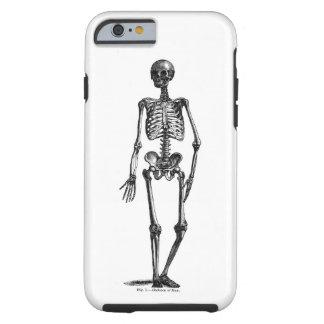 Capas de iphone de esqueleto