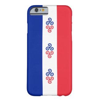 Capas de iphone de France - Tricolour & Triskeles