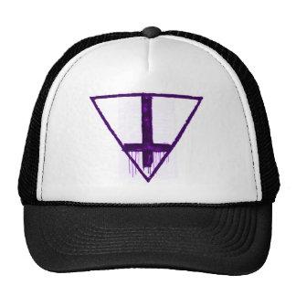 Capas de iphone de Illuminati da anti religião ant Bonés