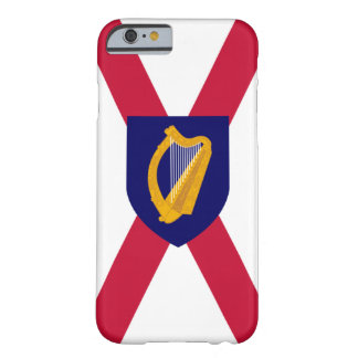 Capas de iphone de Ireland - protetor da cruz & da