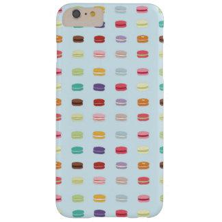 Capas de iphone de Macaron do francês