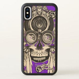 """""""Capas de iphone de madeira do chefe tribal"""""""