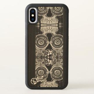 Capas de iphone de madeira do Totem