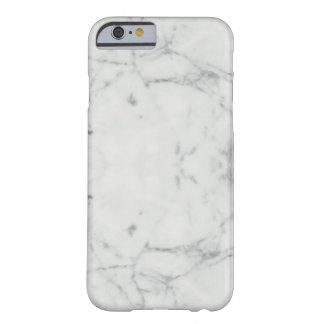 Capas de iphone de mármore da textura