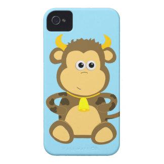 Capas de iphone de Monkow Capinha iPhone 4