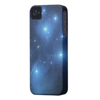 Capas de iphone de Pleiades Capa Para iPhone