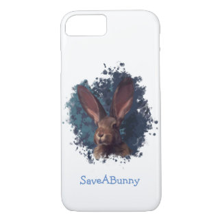 Capas de iphone de SaveABunny