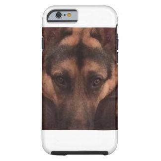 Capas de iphone de Shepard do alemão
