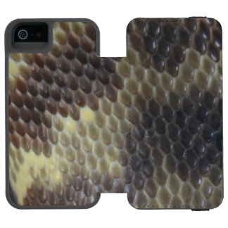 Capas de iphone de Snakeskin