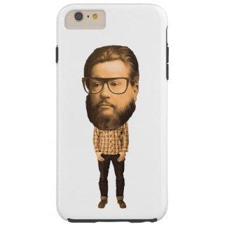 Capas de iphone de Spurgeon do hipster