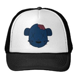 """Capas de iphone de Ted inoperante"" Bonés"