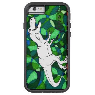 Capas de iphone de TWIS: O canto animal T Rex de
