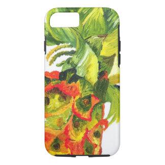 Capas de iphone do abacaxi