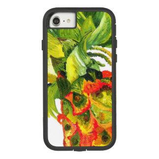 Capas de iphone do abacaxi (arte de Kimberly