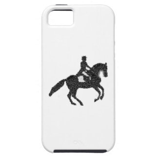 Capas de iphone do adestramento - cavalo e