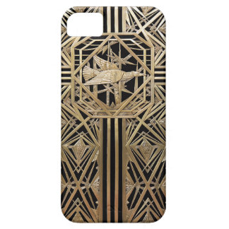 Capas de iphone do art deco