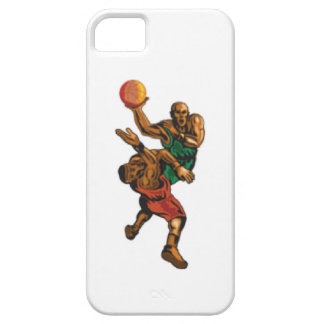 Capas de iphone do basquetebol
