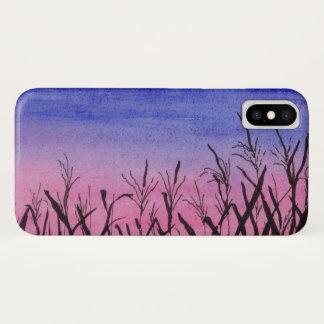 Capas de iphone do campo de milho de Twlight