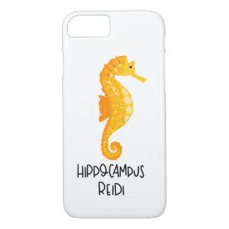 Capas de iphone do cavalo marinho