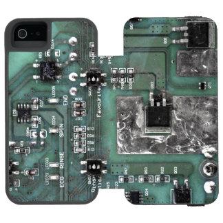 Capas de iphone do conselho de circuito impresso