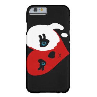 capas de iphone do coração