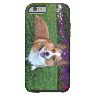 Capas de iphone do Corgi