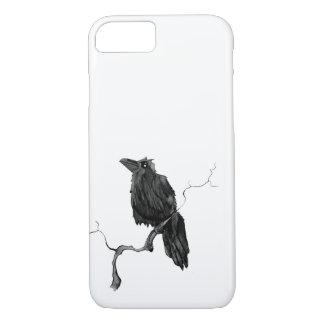 Capas de iphone do corvo