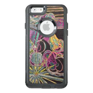 Capas de iphone do cosmos