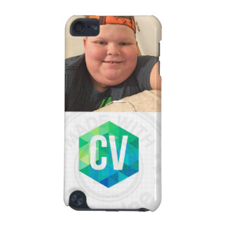 Capas de iphone do costume de Carter Vlogs
