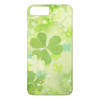 Capas de iphone do dia de St Patrick