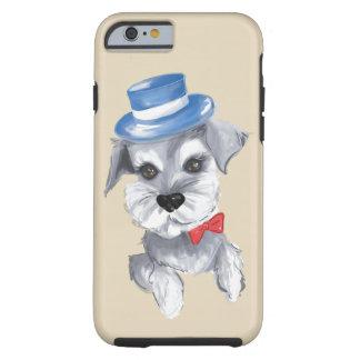 Capas de iphone do filhote de cachorro do