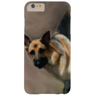 Capas de iphone do german shepherd