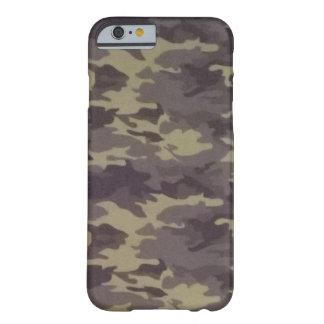 Capas de iphone do impressão de Camoflage