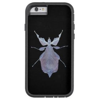 Capas de iphone do inseto de folha