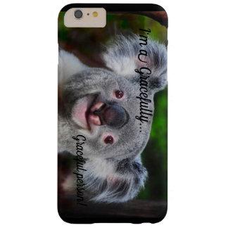 Capas de iphone do Koala