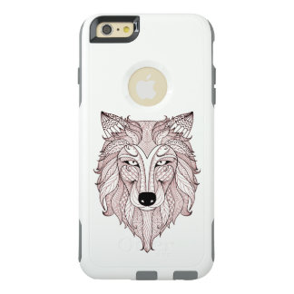 Capas de iphone do lobo